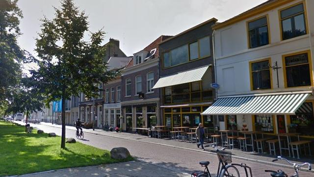 Arrestatie na steekpartij in Utrechtse binnenstad