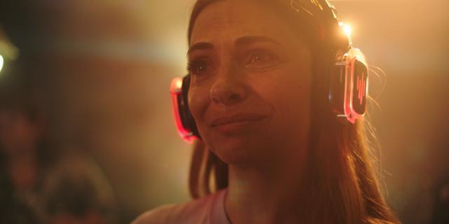 Georgina Verbaan en Nasrdin Dchar in eerste films van Videoland