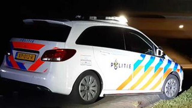 Politie zoekt getuigen van twee brandstichtingen in Steenbergen
