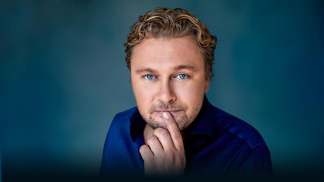 Bezoek Wesly Bronkhorst in AFAS Live, tickets vanaf 39,95 euro