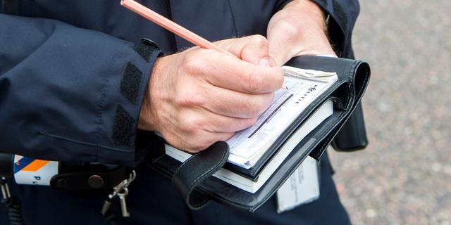 Valse naam kost Belg veel geld bij politiecontrole