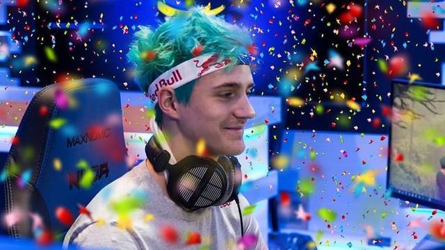 'Ninja de populairste Twitch-streamer van 2018'