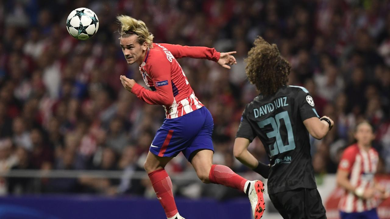 Samenvatting Atletico Madrid-Chelsea (1-2)