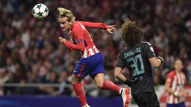 Samenvatting Atletico Madrid-Chelsea (1-2)