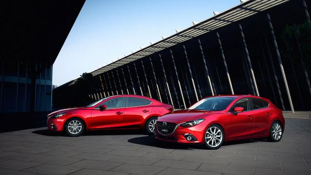 Toyota en Mazda ontwikkelen samen EV's