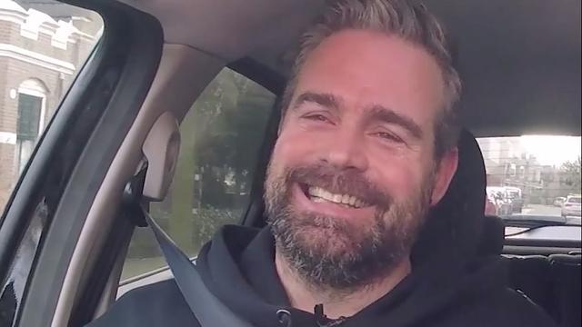 Raemon Sluiter: 'Met Kiki had ik een vader-dochterrelatie'