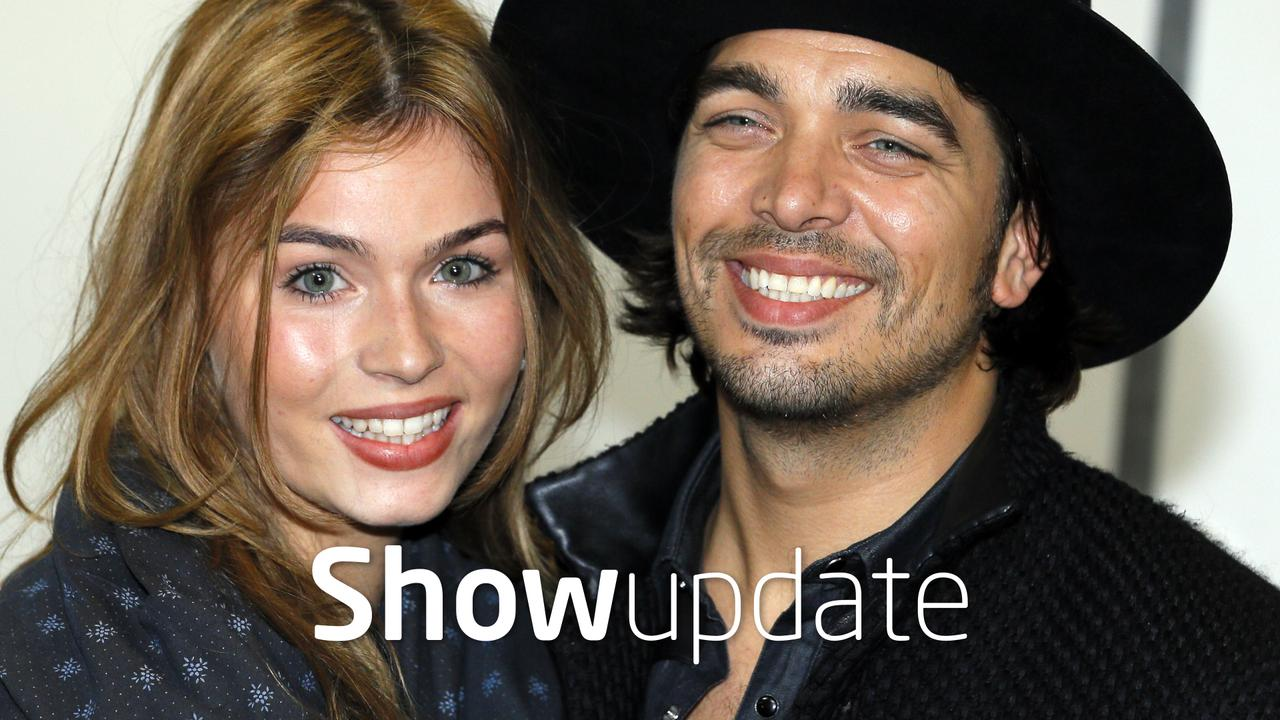 Show Update: Waylon en Joëlle Witschge weer samen gezien