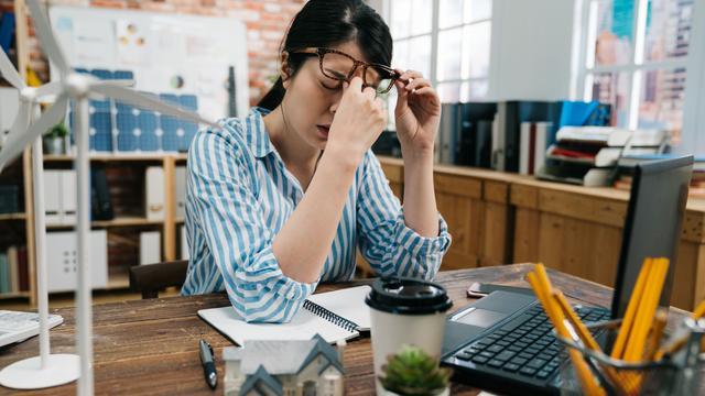 Is een werkgever aansprakelijk voor een burn-out?