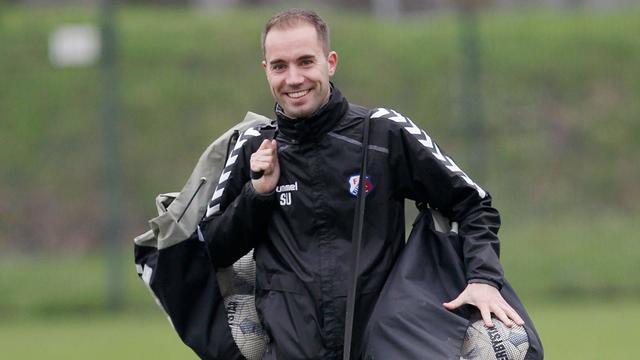 'Toekomstig toptrainer' Sjors Ultee verlaat FC Utrecht