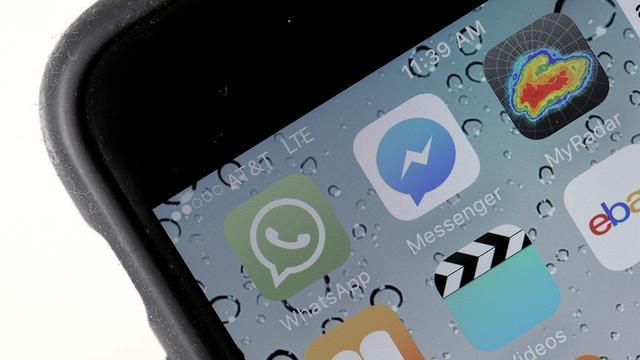 Twee derde van Nederlanders beveiligt persoonlijke data op smartphone