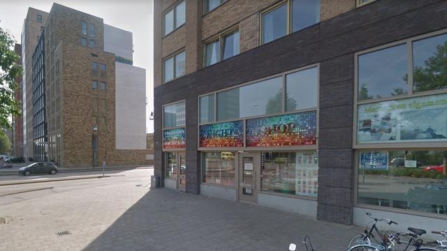 Eigenaar overvallen nachtwinkel Flemingstraat wil extra straatverlichting