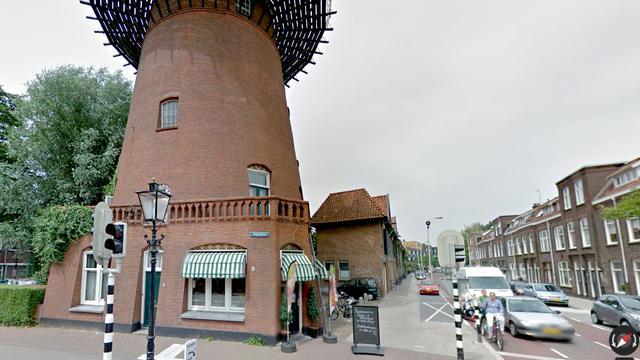 Grootschalige restauratie voor Utrechtse stadsmolen