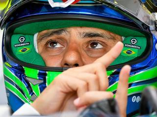'Ik race nu veel meer ontspannen dan voorheen'