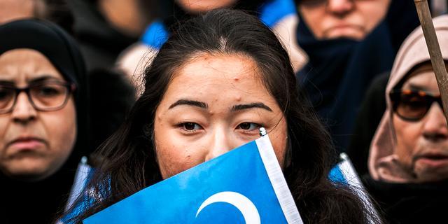 Chinese hackers gebruikten Facebook om Oeigoeren aan te vallen