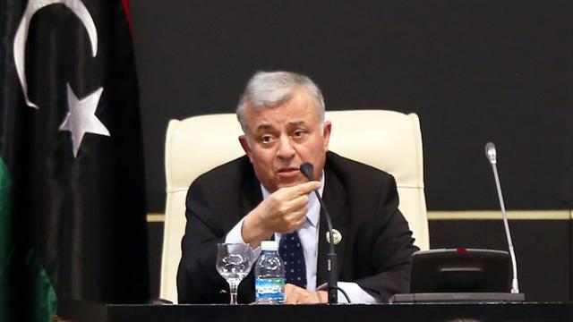 EU verlengt sancties tegen hooggeplaatste Libiërs