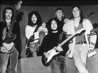 Kirwan voegde zich als 18-jarige bij de band in 1968