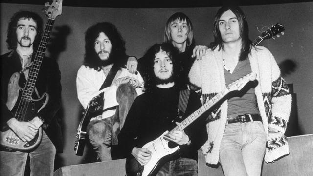 Vroegere Fleetwood Mac-gitarist Danny Kirwan (68) overleden
