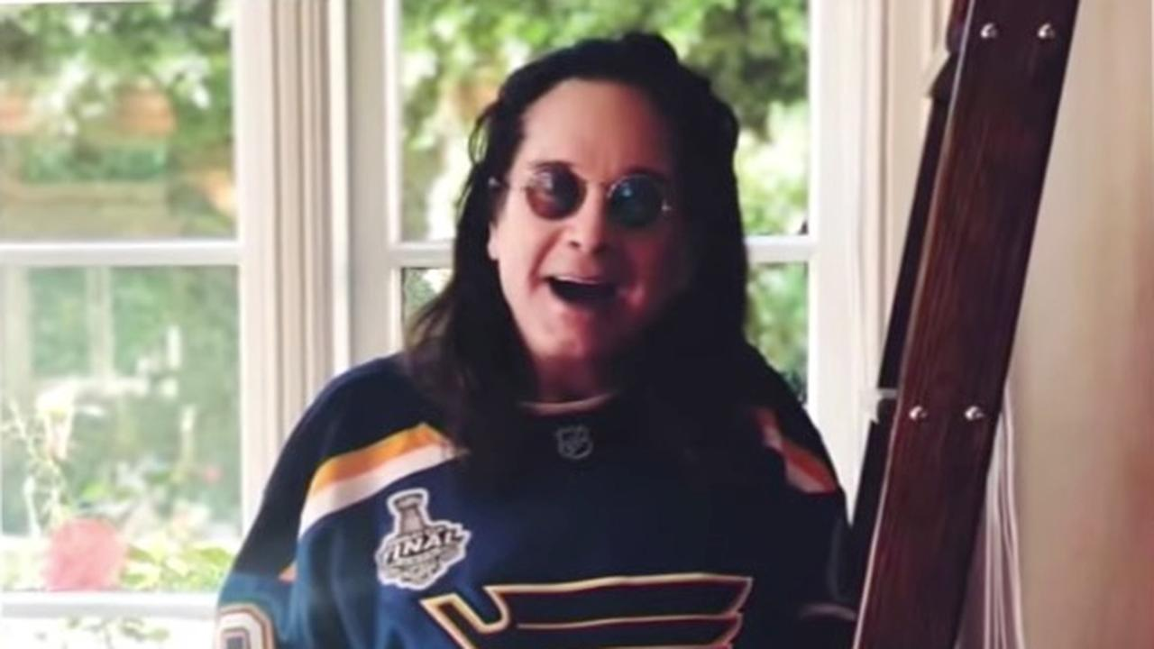 Ozzy Osbourne breaks his silence on his battle with Parkinson's disease
