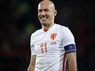 Oranje speelt in november tegen België en Luxemburg