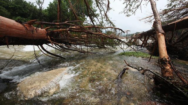 Zware regenval eist zeker twintig levens in Texas