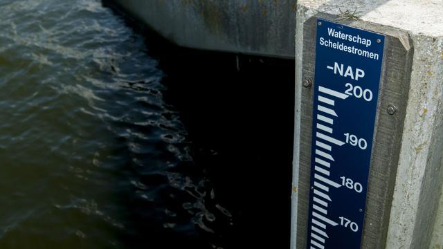 Onttrekkingsverbod in delen van Brabant vanwege droogte
