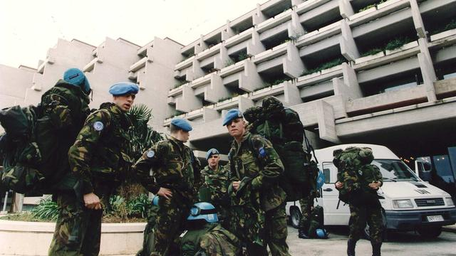Staat in cassatie om aansprakelijkheid genocide Srebrenica