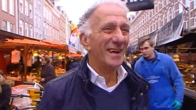 In totaal 127 Amsterdammers op kieslijsten Tweede Kamer