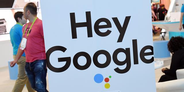 Google voegt advertenties toe aan stemassistent