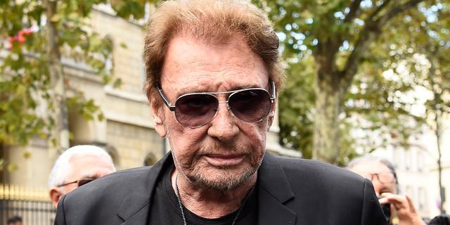 Muziekwereld reageert op dood Franse rockster Johnny Hallyday