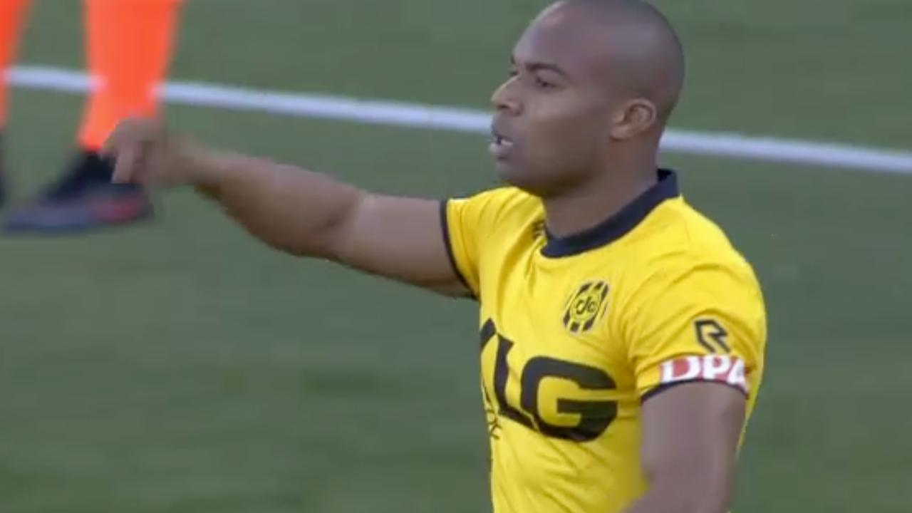 Samenvatting MVV-Roda JC (0-0)