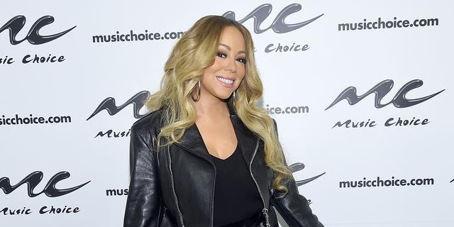 Kersthit Mariah Carey breekt Spotify-dagrecord met elf miljoen streams