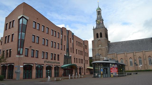 Persoon aangehouden na nachtelijke vechtpartij in centrum Etten-Leur