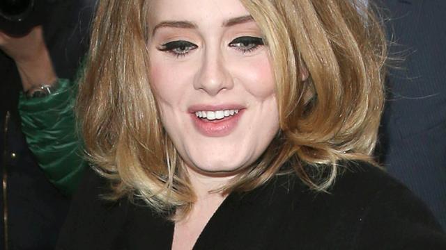Adele begon met werken aan eerste album door Amy Winehouse