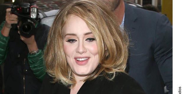 Adele breekt weer verkooprecord in VS