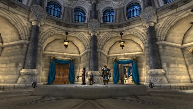 Britse dating show World of Warcraft Hoe om te vertellen als iemand van je houdt of gewoon wil aansluiten