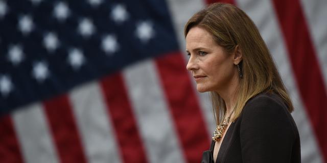 Lastige klus voor Democraten bij verhoor kandidaat-opperrechter Barrett