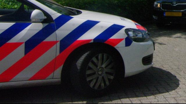 Etos Jan van Galenstraat tweemaal overvallen door man in regenjas