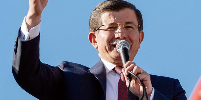 AK-partij mocht campagnebrief aan Turkse Nederlanders sturen