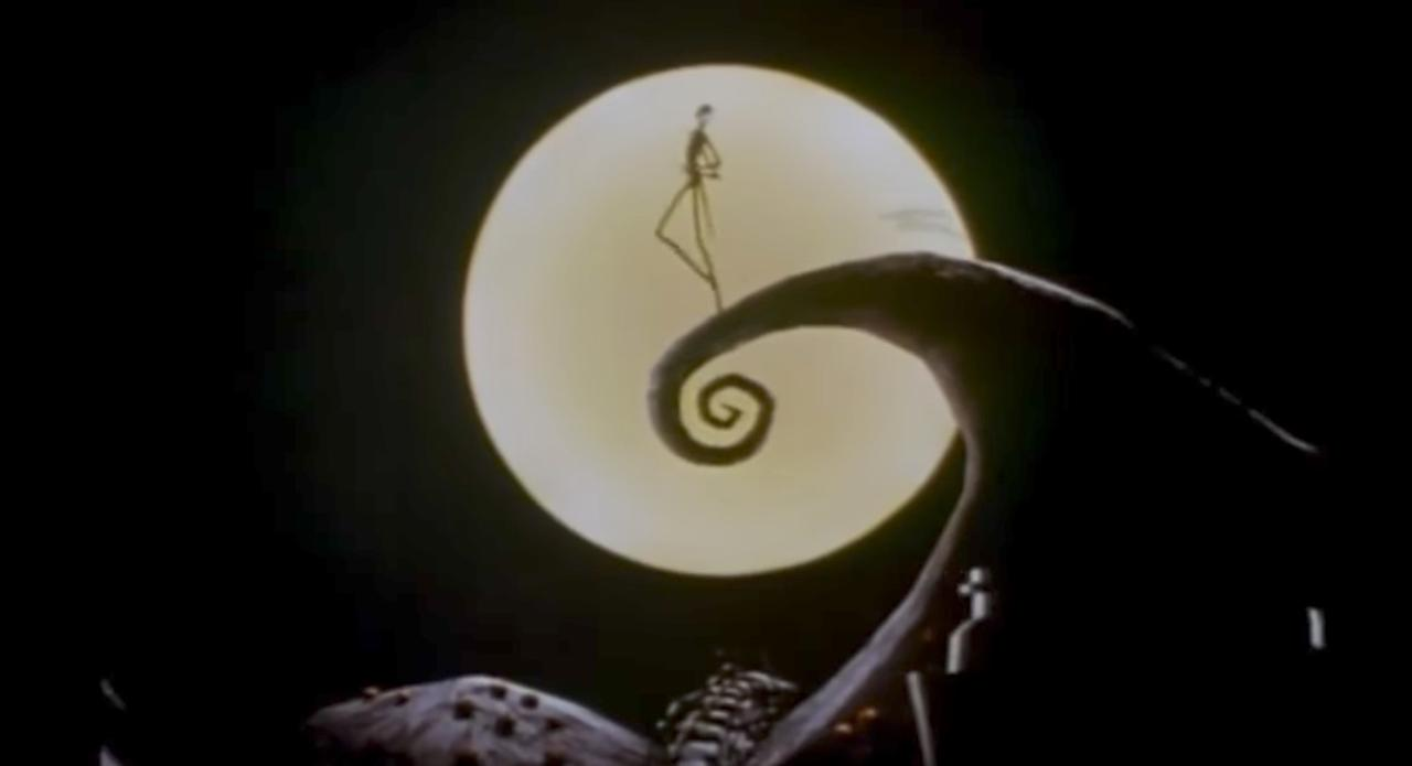 Bekijk de trailer van 'The Nightmare Before Christmas (1993)'