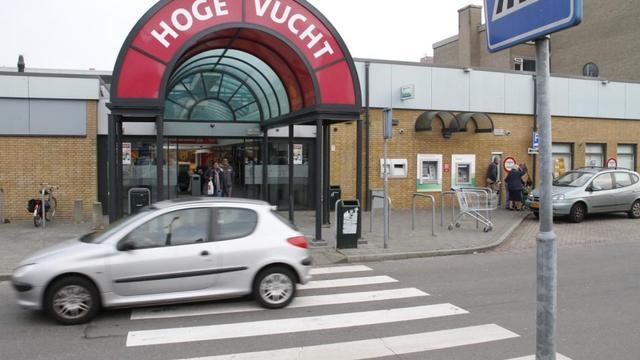 Eigenaar winkelcentrum Hoge Vucht wil met 1400 vierkante meter uitbreiden