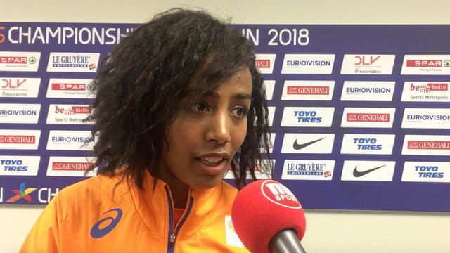 Hassan over stoppen Salpeter: 'Ik weet niet hoe dit in haar opkwam'