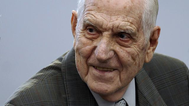 Laatste dictator van Argentinië op 90-jarige leeftijd overleden