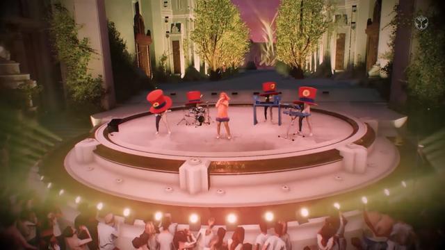 Katy Perry geeft digitaal optreden