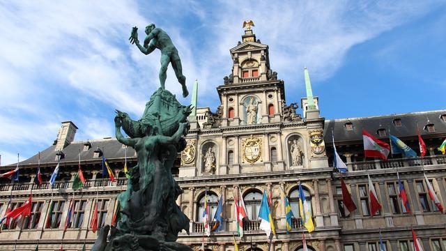 Vlaanderen moet plan voor betere luchtkwaliteit maken van rechter