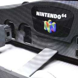 'Nintendo 64 Classic Mini te zien op gelekte foto's'