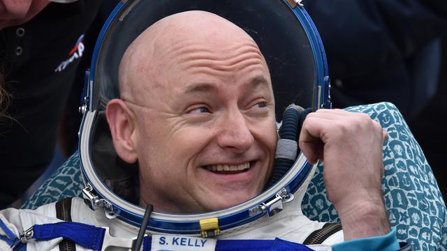 Sony verfilmt boek over ruimtereis van Amerikaanse astronaut