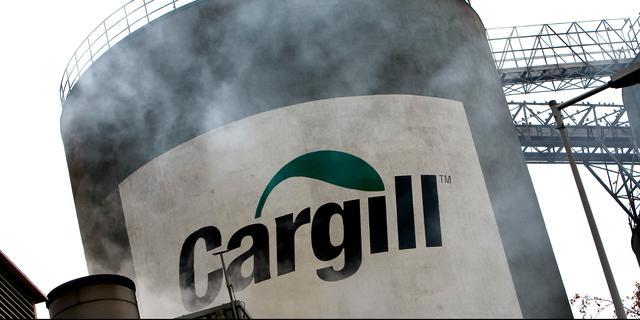 Staking bij voedingsmiddelenproducent Cargill in onder meer Sas van Gent