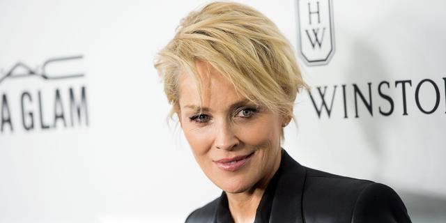 Sharon Stone klaagt over ongelijkheid in Hollywood