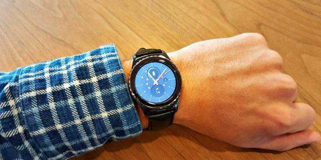 'Energieverbruik wordt met smartwatch slecht bijgehouden'