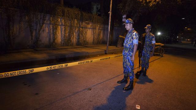100 gewonden na ruzie over afloop dramaserie in Bangladesh